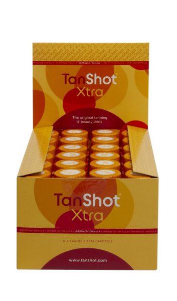 Tanshot Extra Box